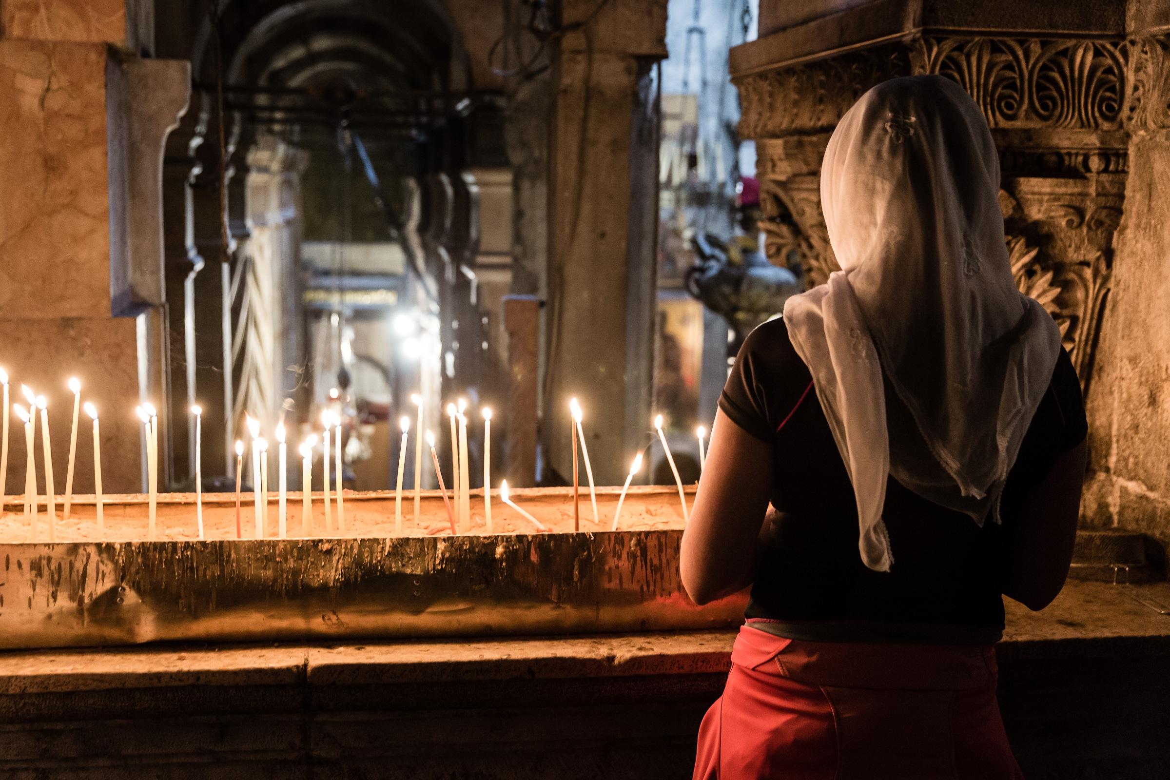 Faith in Jerusalem